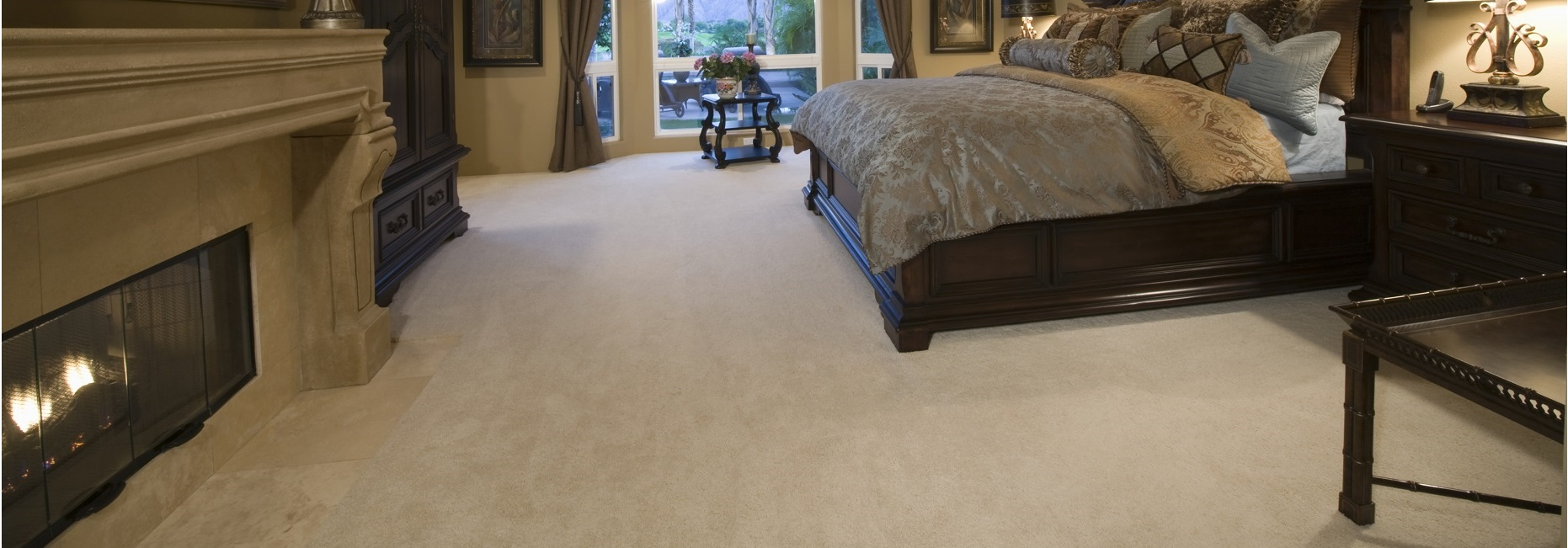 Residential Carpet Services