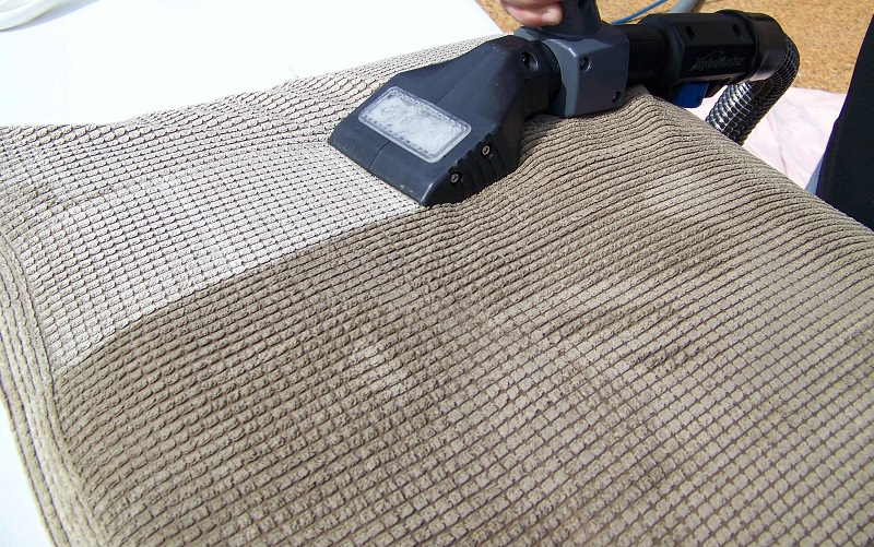 Upholstery Cleaning In Mississauga Removing Allergens